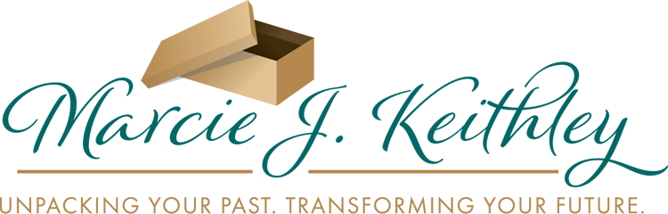 Marcie Keithley, The Shoebox Effect
